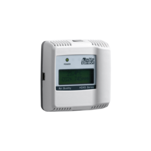Przetworniki temperatury i CO2 HD457B i HD45B