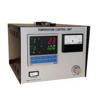 Regulatory temperatury BC-115, BC-130, BC-215, BC-230