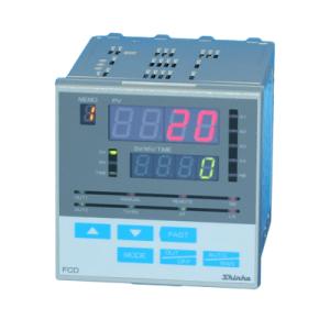 Regulatory temperatury FCD-13A, FCD-15A