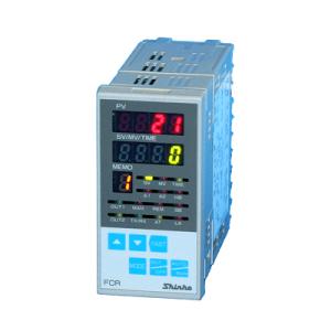 Regulatory temperatury FCR-13A i FCR-15A