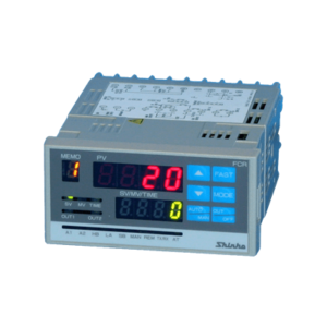 Regulatory temperatury FCR-23A