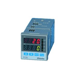 Regulatory temperatury FCS-13A i FCS-23A