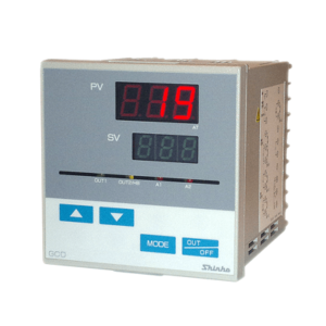 Regulatory temperatury GCD-23A