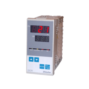 Regulatory temperatury GCR-23A