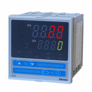 Regulatory temperatury JCD-33A