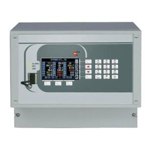 Rejestratory temperatury MPI-CN