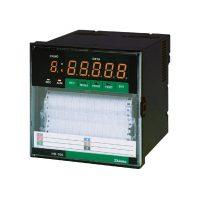 Rejestratory temperatury HR-706, HR-702 i HR-701