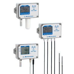 Bezprzewodowe rejestratory z Wi-Fi HD50
