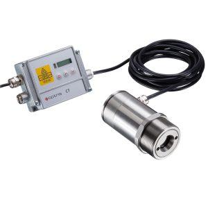 Pirometry Optris CT Laser LT