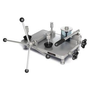 Hydrauliczne pompki kalibracyjne do kalibracji bardzo wysokiego ciśnienia ADT959 (Additel)