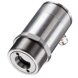 Pirometry stacjonarne CTLaser 3M do pomiaru temperatury płynnych metali.