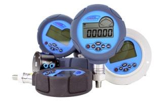 Manometry cyfrowe do pomiaru ciśnienia