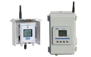 Rejestratory z komunikacją GSM/GPRS